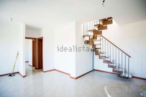 Appartamento in affitto a Roma, Monte Stallonara, 140 mq - Foto 20