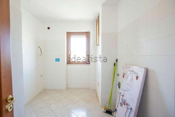 Appartamento in affitto a Roma, Monte Stallonara, 140 mq - Foto 12