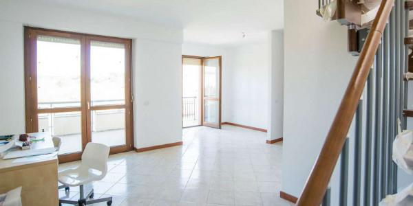 Appartamento in affitto a Roma, Monte Stallonara, 140 mq