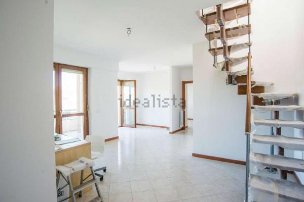 Appartamento in affitto a Roma, Monte Stallonara, 140 mq - Foto 19