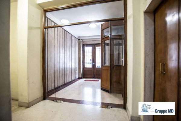 Appartamento in affitto a Roma, Baldo Degli Ubaldi, Arredato, 110 mq - Foto 2
