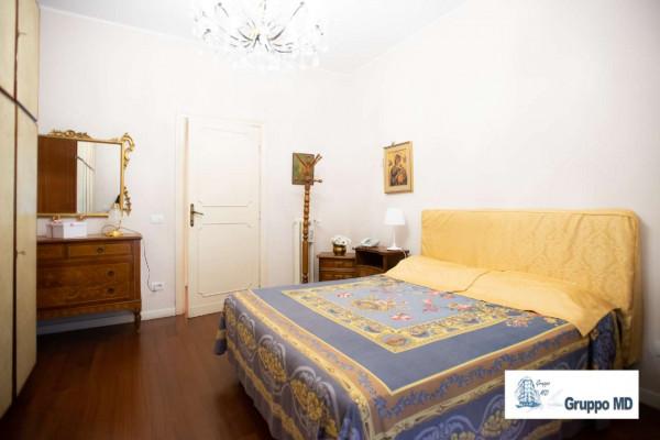 Appartamento in affitto a Roma, Baldo Degli Ubaldi, Arredato, 110 mq - Foto 16