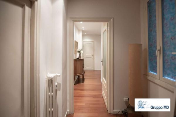 Appartamento in affitto a Roma, Baldo Degli Ubaldi, Arredato, 110 mq - Foto 7