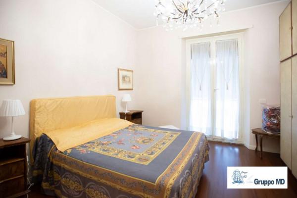 Appartamento in affitto a Roma, Baldo Degli Ubaldi, Arredato, 110 mq - Foto 17