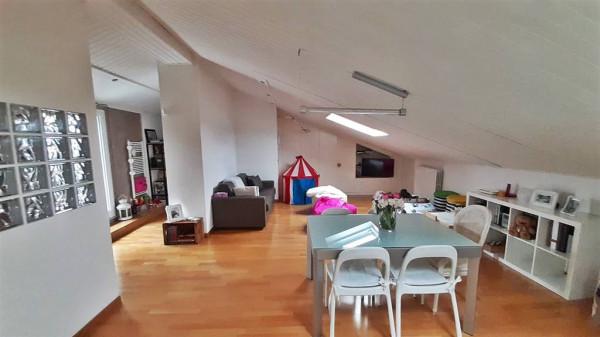 Appartamento in vendita a Città di Castello, Polstrada, Con giardino, 110 mq