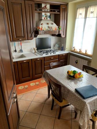 Appartamento in vendita a Cesate, Centro, Arredato, 57 mq - Foto 15