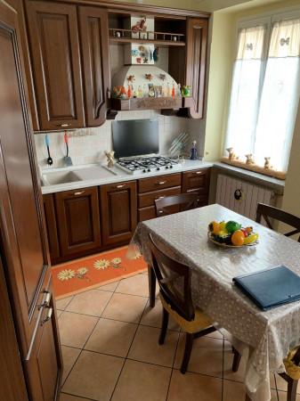 Appartamento in vendita a Cesate, Centro, Arredato, 57 mq