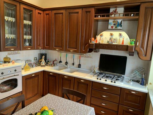 Appartamento in vendita a Cesate, Centro, Arredato, 57 mq - Foto 18