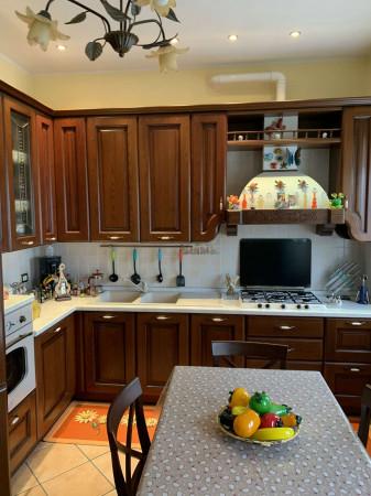 Appartamento in vendita a Cesate, Centro, Arredato, 57 mq - Foto 16