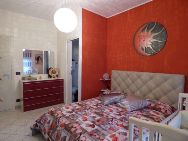 Appartamento in vendita a Borgaro Torinese, Con giardino, 90 mq - Foto 8