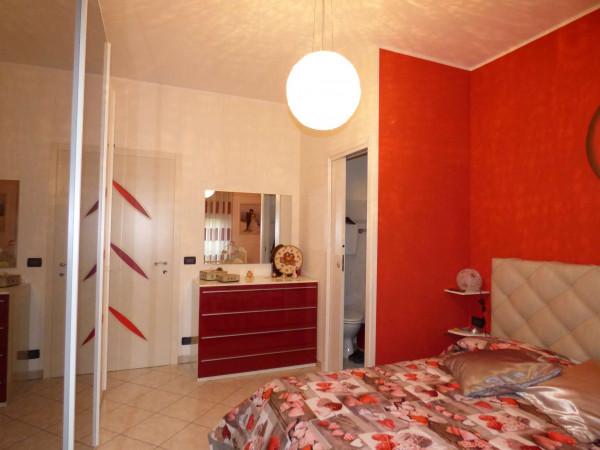 Appartamento in vendita a Borgaro Torinese, Con giardino, 90 mq - Foto 9
