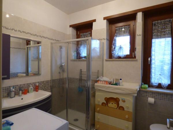 Appartamento in vendita a Borgaro Torinese, Con giardino, 90 mq - Foto 11