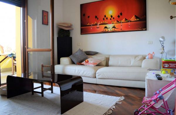 Appartamento in vendita a Forlì, Carpena, Con giardino, 80 mq - Foto 19