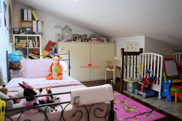 Appartamento in vendita a Forlì, Carpena, Con giardino, 80 mq - Foto 12