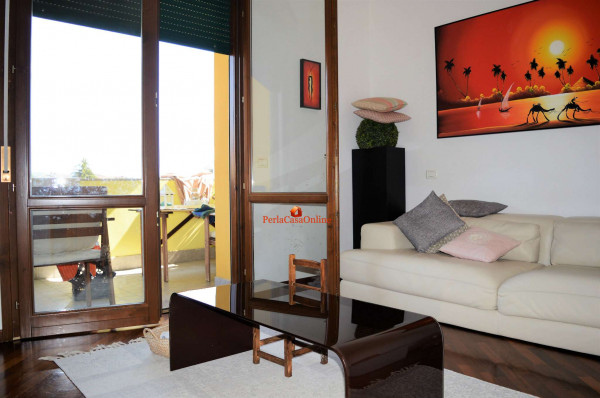 Appartamento in vendita a Forlì, Carpena, Con giardino, 80 mq - Foto 18