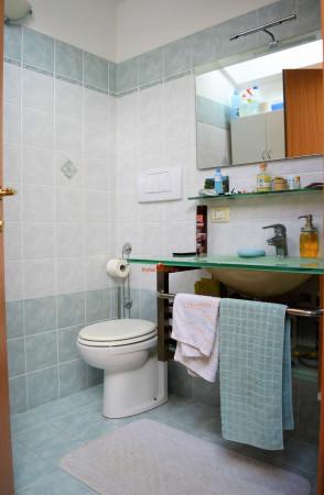 Appartamento in vendita a Forlì, Carpena, Con giardino, 80 mq - Foto 7