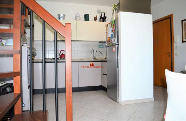 Appartamento in vendita a Forlì, Carpena, Con giardino, 80 mq - Foto 22