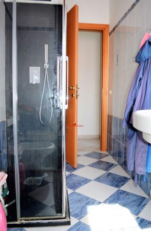 Appartamento in vendita a Forlì, Carpena, Con giardino, 80 mq - Foto 14