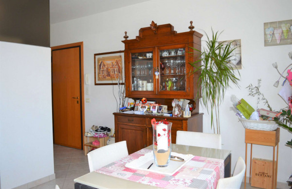 Appartamento in vendita a Forlì, Carpena, Con giardino, 80 mq - Foto 5