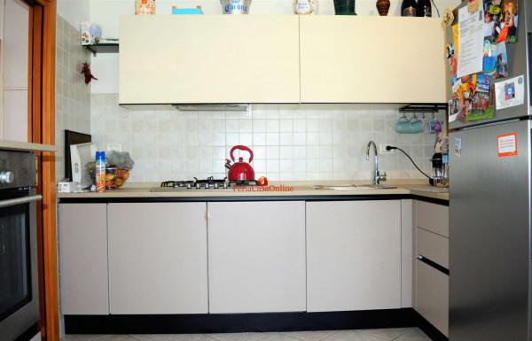 Appartamento in vendita a Forlì, Carpena, Con giardino, 80 mq - Foto 21