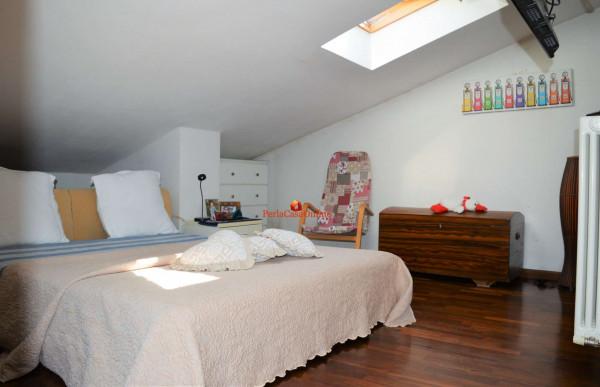 Appartamento in vendita a Forlì, Carpena, Con giardino, 80 mq - Foto 10