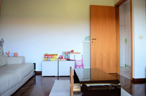 Appartamento in vendita a Forlì, Carpena, Con giardino, 80 mq - Foto 16