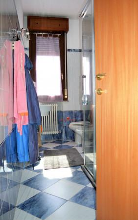 Appartamento in vendita a Forlì, Carpena, Con giardino, 80 mq - Foto 15