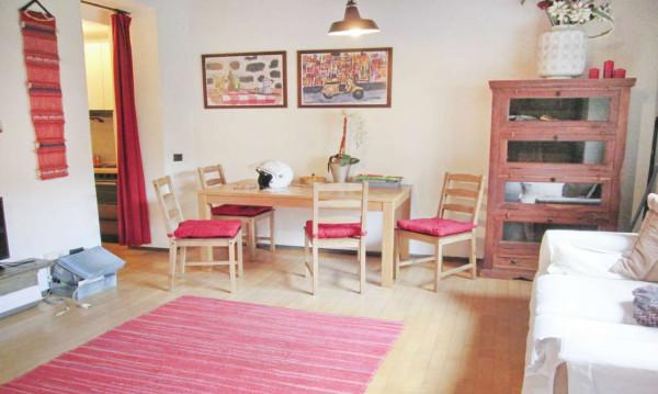 Appartamento in affitto a Milano, Navigli, Arredato, 50 mq