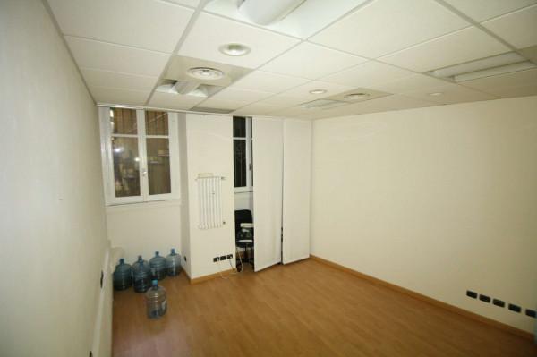 Ufficio in vendita a Milano, Missori, 25 mq - Foto 5