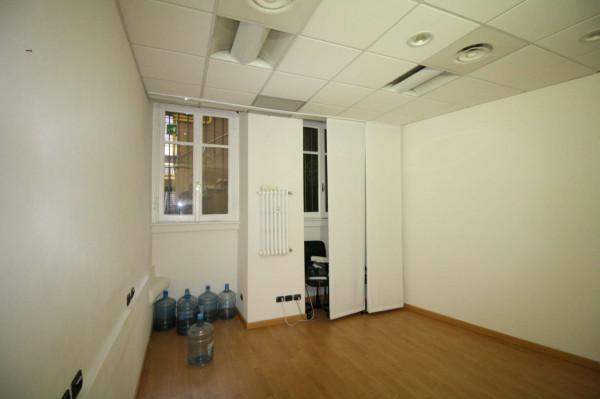 Ufficio in vendita a Milano, Missori, 25 mq - Foto 6