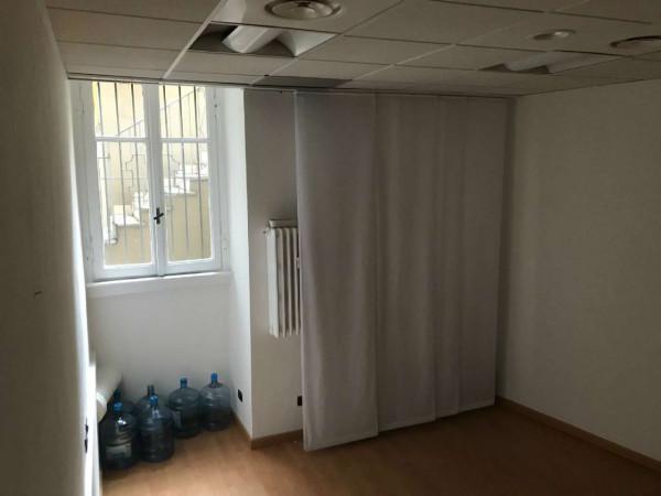 Ufficio in vendita a Milano, Missori, 25 mq - Foto 12