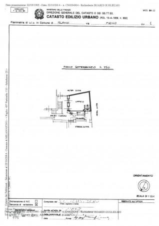 Ufficio in vendita a Milano, Missori, 25 mq - Foto 8