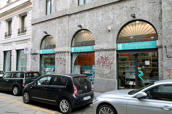 Ufficio in vendita a Milano, Missori, 25 mq - Foto 9