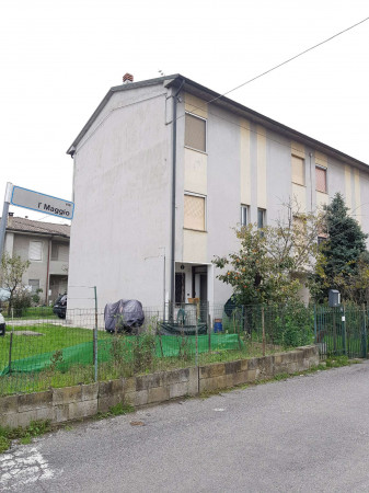 Casa indipendente in vendita a Sant'Angelo Lodigiano, Residenziale, Con giardino, 113 mq - Foto 26