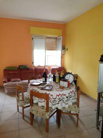 Casa indipendente in vendita a Sant'Angelo Lodigiano, Residenziale, Con giardino, 113 mq