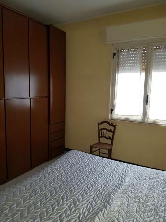 Casa indipendente in vendita a Sant'Angelo Lodigiano, Residenziale, Con giardino, 113 mq - Foto 15