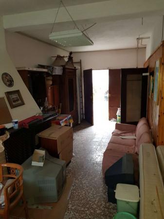 Casa indipendente in vendita a Sant'Angelo Lodigiano, Residenziale, Con giardino, 113 mq - Foto 9