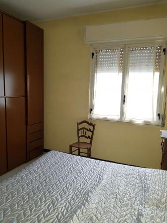 Casa indipendente in vendita a Sant'Angelo Lodigiano, Residenziale, Con giardino, 113 mq - Foto 35