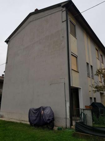 Casa indipendente in vendita a Sant'Angelo Lodigiano, Residenziale, Con giardino, 113 mq - Foto 5