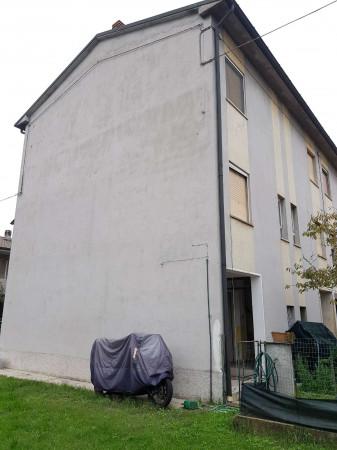 Casa indipendente in vendita a Sant'Angelo Lodigiano, Residenziale, Con giardino, 113 mq - Foto 27