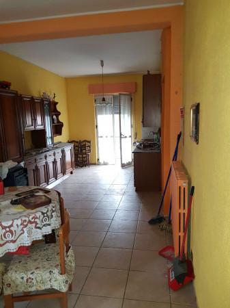 Casa indipendente in vendita a Sant'Angelo Lodigiano, Residenziale, Con giardino, 113 mq - Foto 40