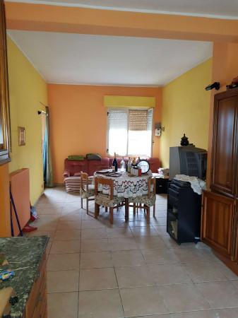 Casa indipendente in vendita a Sant'Angelo Lodigiano, Residenziale, Con giardino, 113 mq - Foto 41