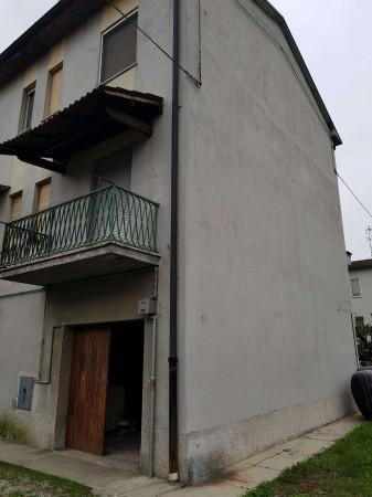 Casa indipendente in vendita a Sant'Angelo Lodigiano, Residenziale, Con giardino, 113 mq - Foto 25