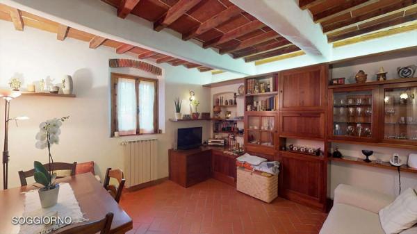 Appartamento in vendita a Firenze, Con giardino, 77 mq - Foto 16