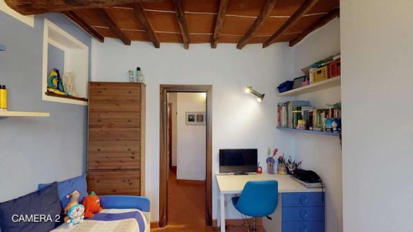 Appartamento in vendita a Firenze, Con giardino, 77 mq - Foto 18
