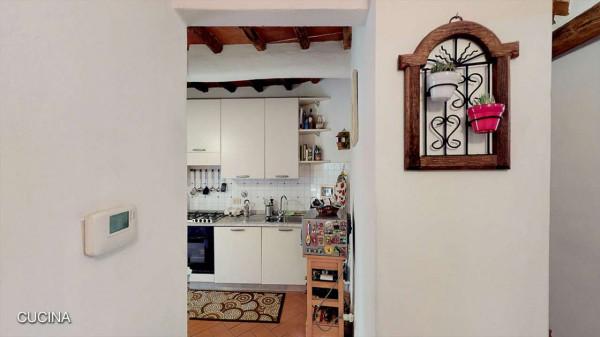 Appartamento in vendita a Firenze, Con giardino, 77 mq - Foto 7