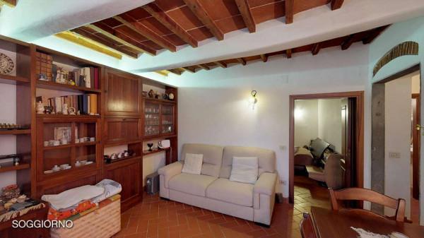 Appartamento in vendita a Firenze, Con giardino, 77 mq - Foto 14