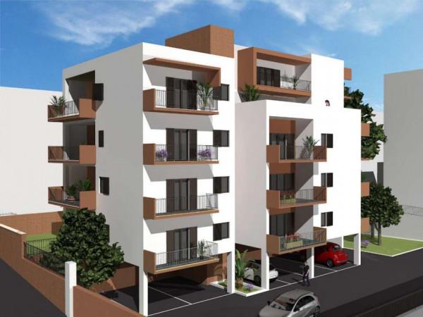 Appartamento in vendita a Roma, Portuense, Con giardino, 93 mq - Foto 1