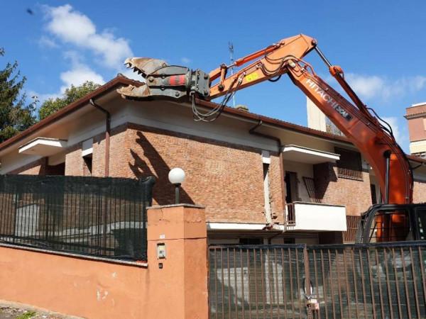 Appartamento in vendita a Roma, Portuense, Con giardino, 93 mq - Foto 3