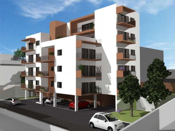 Appartamento in vendita a Roma, Portuense, Con giardino, 93 mq - Foto 11
